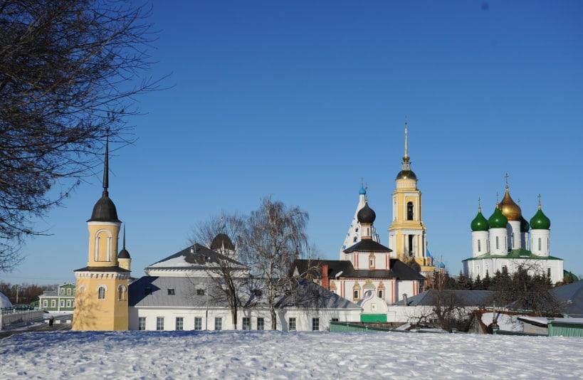 Собор московская область