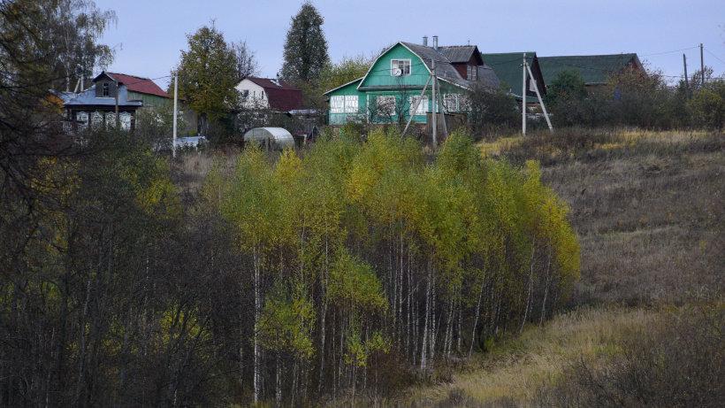 Раздельный сбор мусора в Московской области