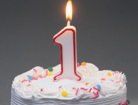Сайту СНТ Березка-4 исполнился 1 годик