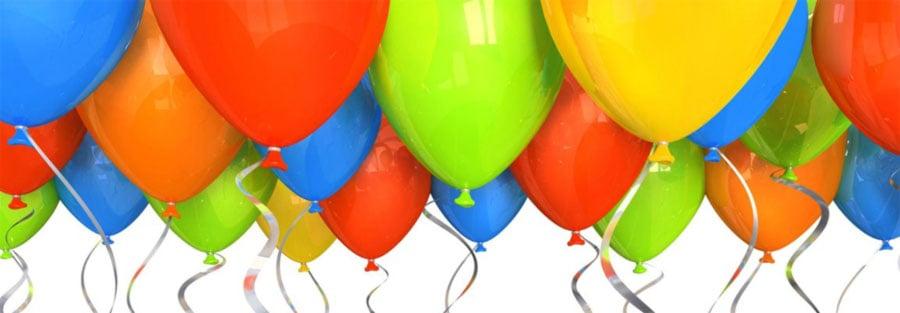 День рождения сайта berezka4.ru
