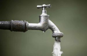 Включение воды расконсервация дачного водоснабжения