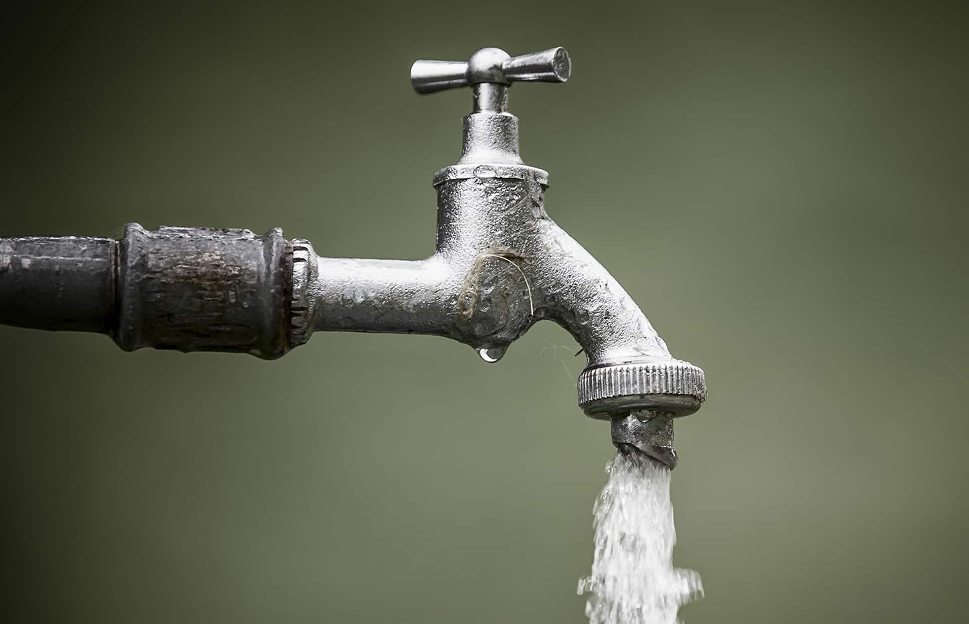 Включение воды 2018 расконсервация дачного водоснабжения