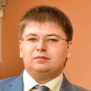 Сергей Викторович Ванурин