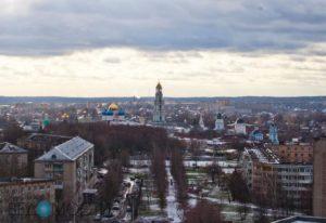 Городской округ Сергиев посад