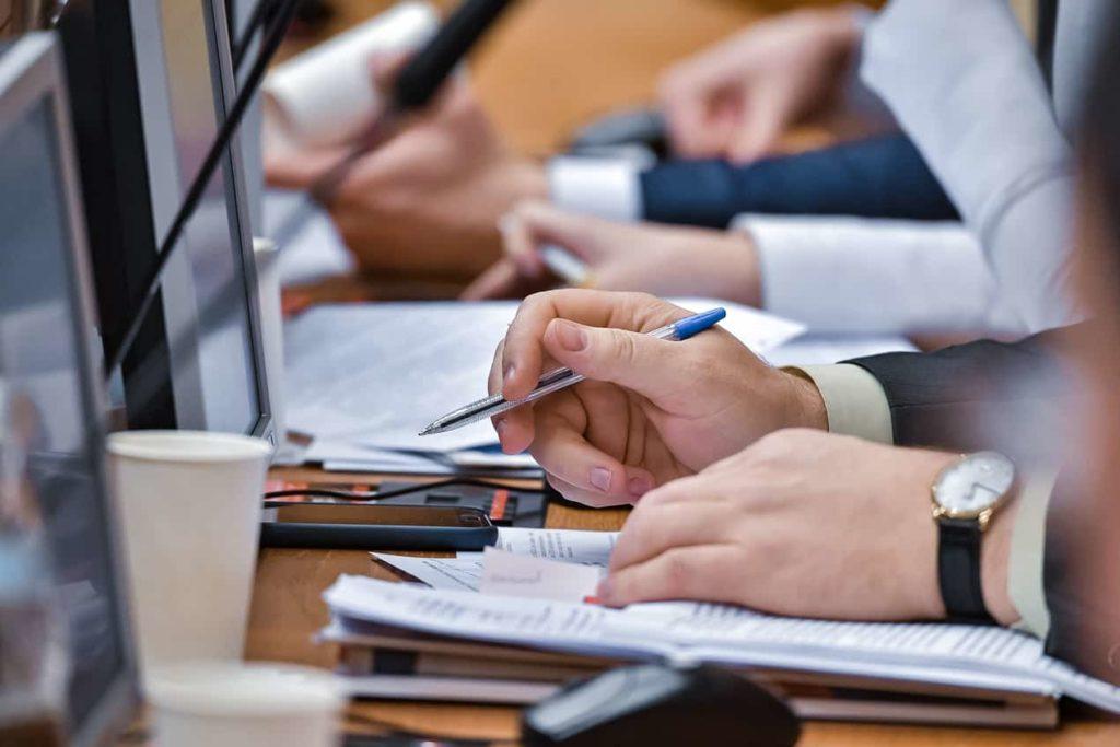 Решение о создании Сергиево посадского городского округа принято