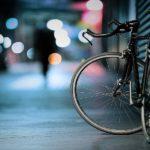 Кража велосипеда в Бужаниново