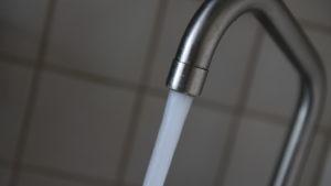 Проверка систем водоснабжения